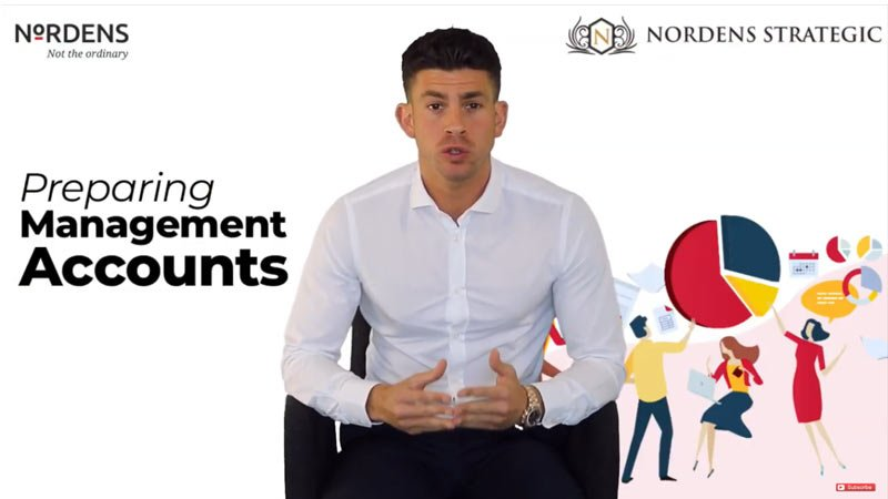 Preparing Management Accounts Video