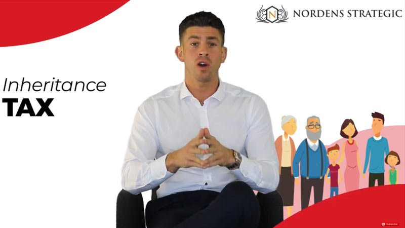 Inheritance Tax Video