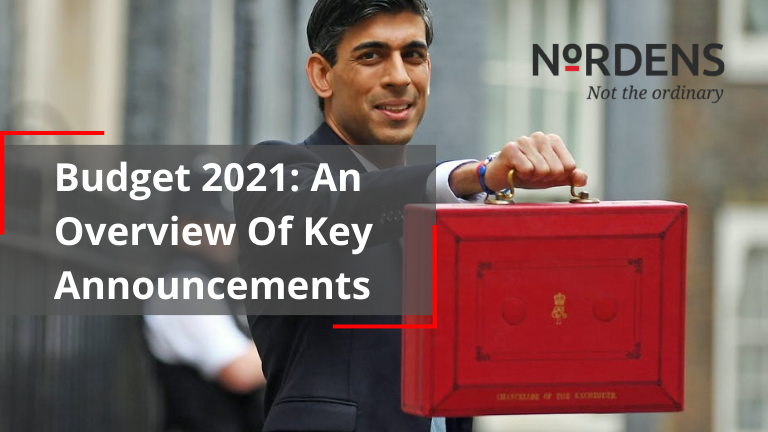 Budget 2021: An Overview of Key Announcements